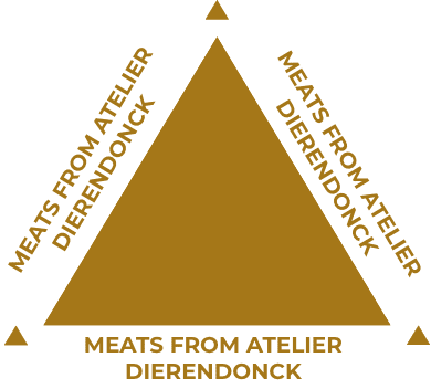 MEATS FROM ATELIER DIERENDONCK
